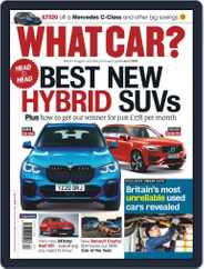 What Car? (Digital) Subscription April 1st, 2020 Issue