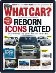 What Car? (Digital) Subscription May 1st, 2020 Issue
