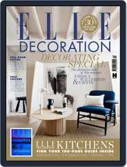 Elle Decoration UK (Digital) Subscription April 1st, 2019 Issue