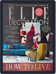 Elle Decoration UK (Digital) Subscription June 1st, 2019 Issue