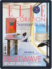 Elle Decoration UK (Digital) Subscription July 1st, 2019 Issue