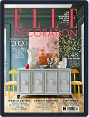 Elle Decoration UK (Digital) Subscription February 1st, 2020 Issue