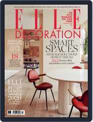 Elle Decoration UK (Digital) Subscription March 1st, 2020 Issue