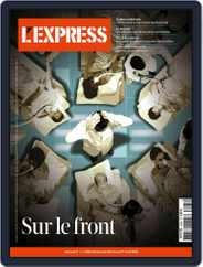 L'express (Digital) Subscription March 26th, 2020 Issue