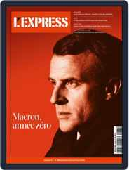 L'express (Digital) Subscription April 9th, 2020 Issue