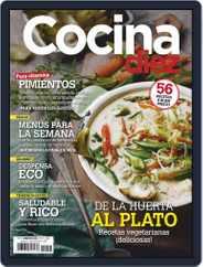 COCINA DIEZ (Digital) Subscription March 1st, 2020 Issue