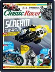 Classic Racer (Digital) Subscription January 1st, 2018 Issue