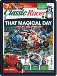 Classic Racer (Digital) Subscription January 1st, 2019 Issue