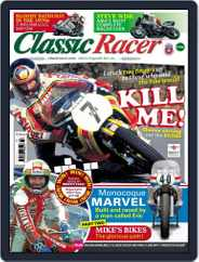 Classic Racer (Digital) Subscription March 1st, 2019 Issue