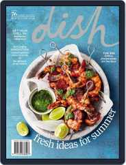 Dish (Digital) Subscription February 1st, 2018 Issue