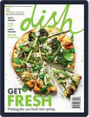 Dish (Digital) Subscription October 1st, 2019 Issue