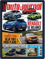L'auto-journal (Digital) Subscription December 5th, 2019 Issue