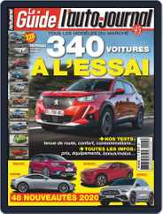L'auto-journal (Digital) Subscription January 1st, 2020 Issue