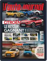 L'auto-journal (Digital) Subscription January 16th, 2020 Issue