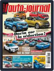 L'auto-journal (Digital) Subscription February 13th, 2020 Issue