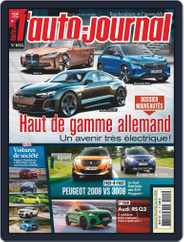 L'auto-journal (Digital) Subscription March 26th, 2020 Issue