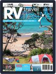 RV Travel Lifestyle (Digital) Subscription January 1st, 2018 Issue