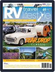 RV Travel Lifestyle (Digital) Subscription March 1st, 2018 Issue