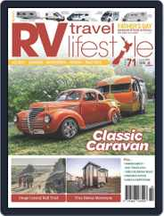 RV Travel Lifestyle (Digital) Subscription July 2nd, 2018 Issue