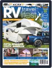 RV Travel Lifestyle (Digital) Subscription March 1st, 2019 Issue