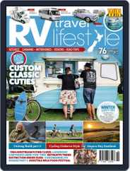 RV Travel Lifestyle (Digital) Subscription May 1st, 2019 Issue