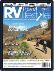 RV Travel Lifestyle (Digital) Subscription July 1st, 2019 Issue