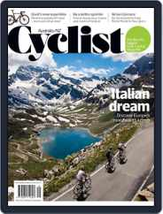 Cyclist Australia (Digital) Subscription March 1st, 2018 Issue