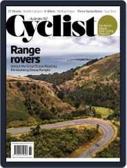 Cyclist Australia (Digital) Subscription May 1st, 2018 Issue