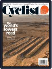 Cyclist Australia (Digital) Subscription September 1st, 2018 Issue