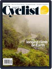 Cyclist Australia (Digital) Subscription March 1st, 2020 Issue