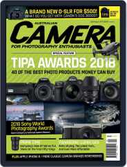 Camera (Digital) Subscription July 1st, 2018 Issue