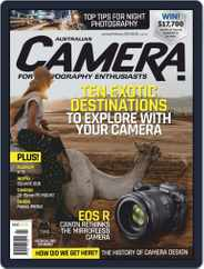 Camera (Digital) Subscription January 1st, 2019 Issue