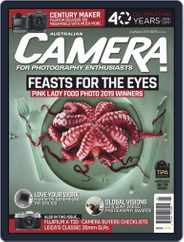 Camera (Digital) Subscription July 1st, 2019 Issue