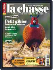 La Revue nationale de La chasse (Digital) Subscription April 1st, 2019 Issue