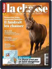 La Revue nationale de La chasse (Digital) Subscription May 1st, 2019 Issue