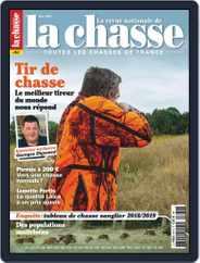 La Revue nationale de La chasse (Digital) Subscription June 1st, 2019 Issue