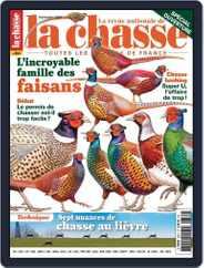 La Revue nationale de La chasse (Digital) Subscription September 1st, 2019 Issue