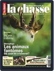 La Revue nationale de La chasse (Digital) Subscription March 1st, 2020 Issue