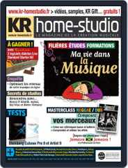 Keyboards Recording (Digital) Subscription April 1st, 2017 Issue