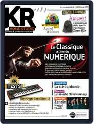 Keyboards Recording (Digital) Subscription May 1st, 2017 Issue