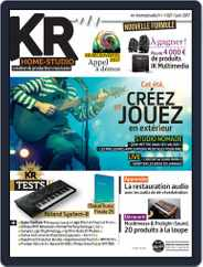 Keyboards Recording (Digital) Subscription June 1st, 2017 Issue