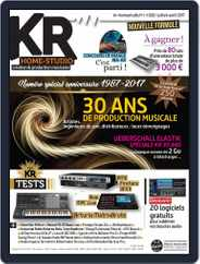 Keyboards Recording (Digital) Subscription July 1st, 2017 Issue