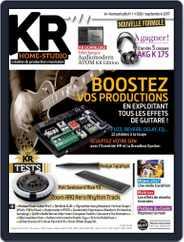 Keyboards Recording (Digital) Subscription September 1st, 2017 Issue