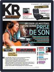 Keyboards Recording (Digital) Subscription November 1st, 2017 Issue