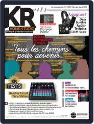 Keyboards Recording (Digital) Subscription February 1st, 2018 Issue