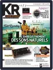 Keyboards Recording (Digital) Subscription May 1st, 2018 Issue