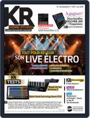 Keyboards Recording (Digital) Subscription June 1st, 2018 Issue