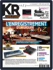 Keyboards Recording (Digital) Subscription July 1st, 2018 Issue