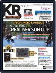 Keyboards Recording (Digital) Subscription October 1st, 2018 Issue
