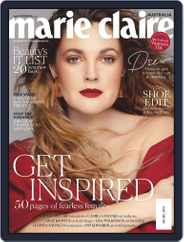 Marie Claire Australia (Digital) Subscription April 1st, 2019 Issue